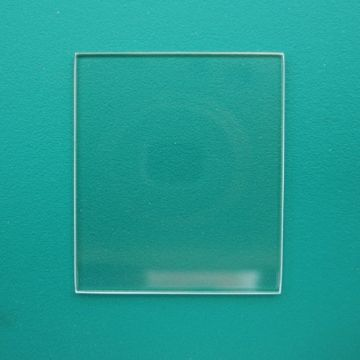 Generic Patek Philippe Mineral Flat TV Watch Glass 26.00 x 20.00 - 0.8mm Thickness